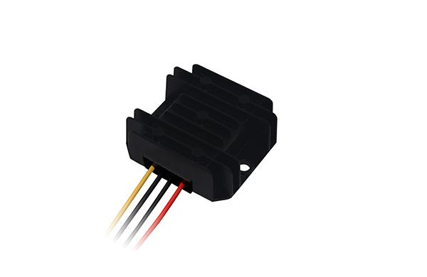 DC-DC Step-down Voltage Converters